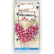 Мини-пуговички Polka Mini Buttons, коллекция Portobello Road