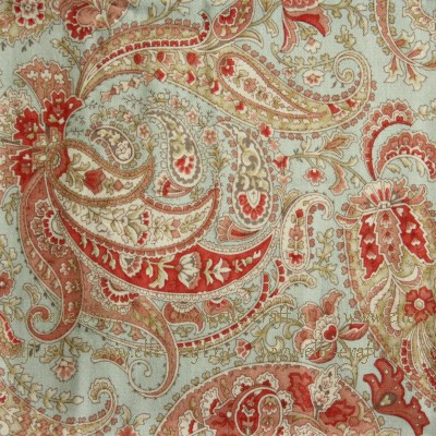 Ткань Moda Martinique Paisley4002-12