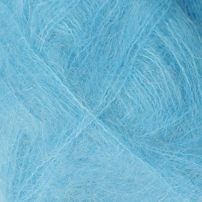 Пряжа Alize Kid mohair royal - 443 бирюза