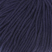 Пряжа Alize Merino Royal 100% шерсть - 58 т. синий